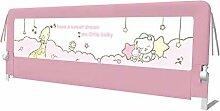 Faltbare Baby Bett Schutzgitter Barriere Große