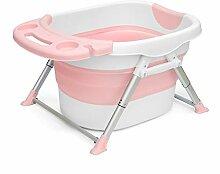 Faltbare Babybadewanne Luxusbadewanne für