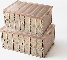 Falten Aufbewahrungsbox, Kunststoff Schlafzimmer