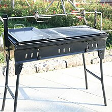Falten Barbecue Grill Portable Barbecue Grill Home Grill Feld Grill Holzkohle Grill