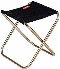 Falten Camping-Stühle, Großgröße Portable