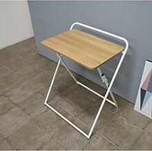 Faltender Computer-Schreibtisch-Gebrauch Für