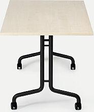 Falttisch Interstuhl Nesty 120 x 60 cm Auswahl