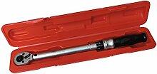 Famex 10869 Drehmomentschlüssel, 20-110 Nm, 10 mm