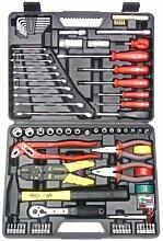 Famex 144-FX-55-57 Universal-Werkzeugkoffer