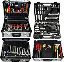 FAMEX 419-44 Mechaniker Werkzeugkoffer