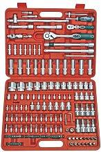 Famex 527 SD-21 Mechaniker Steckschlüsselsatz 166