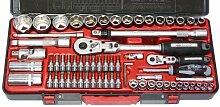 Famex 540 SG 18 Mechaniker Steckschlüsselsatz 66