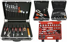 Famex 640-21 Werkzeug Komplettset Top-Qualität in