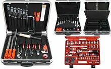 Famex 648-22 Werkzeug Komplettset Top Qualität in