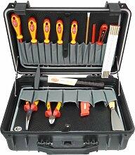 Famex 690-15 Elektriker Werkzeugsatz 14-teilig in