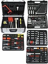 Famex 719-44 Mechaniker Werkzeugkoffer
