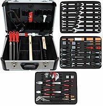 FAMEX 720-89 Mechaniker Werkzeugkoffer mit