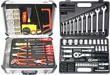Famex 730-07-60 Universal-Werkzeugkoffer