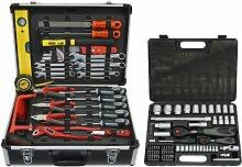 Famex 744-48 Universal Werkzeugkoffer mit