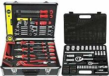 FAMEX 744-51 Universal Werkzeugkoffer mit
