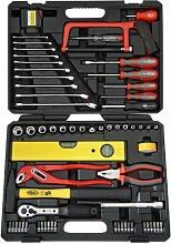 Famex Universal Werkzeugkoffer 145-FX-55