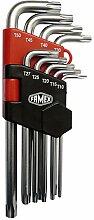 Famex Werkzeug 10788 Schlüsselsatz