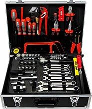 Famex Werkzeug 759-65 Werkzeugkoffer, Koffer