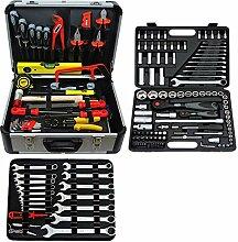 Famex Werkzeuge 722-46 Werkzeugkoffer