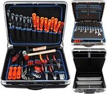 Famex Werkzeugkoffer 618-89