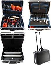 Famex Werkzeugkoffer Trolley 604-79