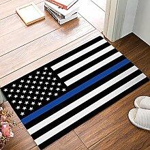 Familie Decor Fußmatte für Eingang, sich