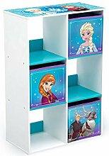 Familie24 Spielzeugregal Auswahl Cubby Regal
