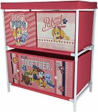 Familie24 Spielzeugregal Auswahl Minnie Maus Paw