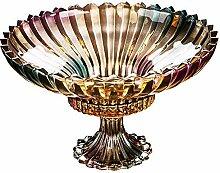 Familien-Utility-Eisbecher - Glas Dessertschalen