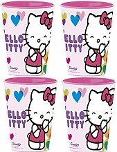Familienkalender Hello Kitty Becher Tasse mit