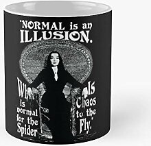 Family Morticia Addams Quotes The Best 11 Ounce