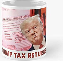 Family Trump Tax Broke Taxes Cheat Returns Lied
