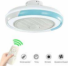 Fan Licht Deckenventilator Mit Lampe Modernen LED