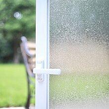 fancy-fix Fensterfolie Dekorfolie Sichtschutzfolie