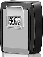 Faneam Wasserdicht Schlüsseltresor Mit Zahlencode