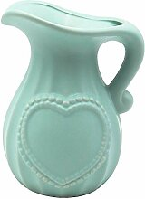 Fanghan - Milchtopf Keramik Utensilienhalter -
