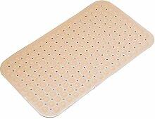 FANJIANI Haushalt Bad Teppich Fußmatte Nehmen Sie