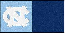 Fanmats NCAA UNC University of North Carolina –
