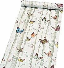 FANPING Kreative Dekorative Schmetterling Kontakt