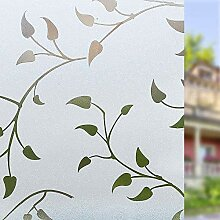 FANPING Matte Privacy Protection Window Film,