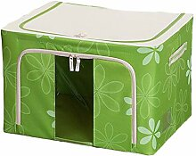 Fansi Aufbewahrungsbox Faltbar Oxford Tuch