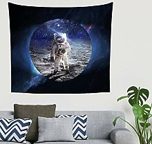 Fantasie Astronauten Mondspaziergang Sternennebel