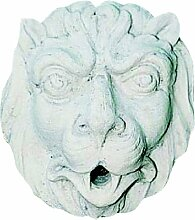 Fantasieco Stoneland Lšwenmaske - Terracotta