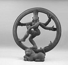 Fantasieco Stoneland Shiva - Marokko
