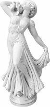 Fantasieco Stoneland Statue Caprice - Sahara Antik