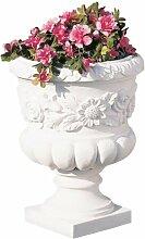 Fantasieco Stoneland Vase Dekor I - Dorado Antik