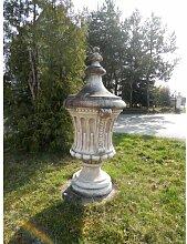Fantasieco Stoneland Vase - Sahara Antik