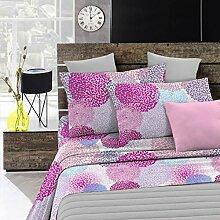 Fantasy Italian Bed Linen Bettwäsche, Soffioni,