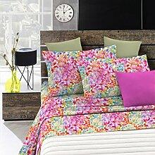 Fantasy Italian Bed Linen Bettwäsche, Spring,